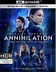 Annihilation (2017) 4K - Best Buy Exclusive (4K UHD + Blu-ray + Digital Copy) (US Import ohne dt. Ton) Blu-ray