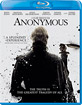 Anonymous (US Import ohne dt. Ton) Blu-ray