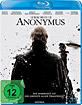 Anonymus Blu-ray