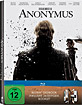 Anonymus - Digibook Blu-ray