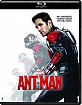 Ant-Man (2015) (US Import ohne dt. Ton) Blu-ray