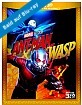 Ant-Man and the Wasp 3D (Blu-ray 3D + Blu-ray + DVD + Digital Copy) (US Import ohne dt. Ton) Blu-ray