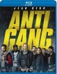 Antigang (2015) (CH Import) Blu-ray