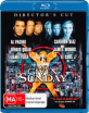 Any Given Sunday - Director's Cut (AU Import) Blu-ray