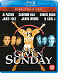 Any Given Sunday - Director's Cut (NL Import) Blu-ray