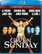 Any Given Sunday - Director's Cut (UK Import) Blu-ray