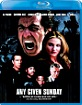 Any Given Sunday - Director's Cut (SE Import) Blu-ray