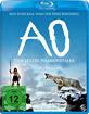 Ao - Der letzte Neandertaler - NEU & OVP! - Überweisung oder gebührenlos: PayPal For Friends!
