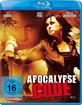 Apocalypse Code Blu-ray