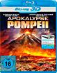Apokalypse Pompeii 3D (Blu-ray 3D) Blu-ray