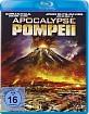 Apokalypse Pompeii (Neuauflage) Blu-ray