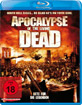 Apocalypse of the Living Dead Blu-ray