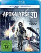 Apokalypse Los Angeles 3D (Blu-ray 3D)