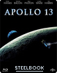 Apollo 13 - 20th Anniversary Limited Edition Steelbook (FR Import)