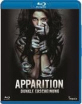 Apparition - Dunkle Erscheinung (CH Import) Blu-ray