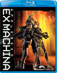 Appleseed Ex Machina (CA Import) Blu-ray