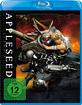 Appleseed (2004) Blu-ray