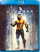 Aquaman (2018) (IT Import ohne dt. Ton) Blu-ray