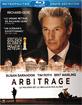 Arbitrage (FR Import ohne dt. Ton) Blu-ray