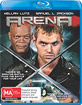 Arena (2011) (AU Import) Blu-ray