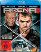 Arena (2011) Blu-ray