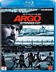 Argo (2012) - Theatrical & Extended Cut (DK Import) Blu-ray