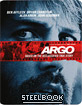 Argo (2012) - Theatrical & Extended Cut (Zavvi Exclusive Limited Edition Steelbook) (Blu-ray + UV Copy) (UK Import)