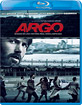 Argo (2012) - Theatrical & Extended Cut (ES Import) Blu-ray