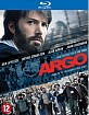 Argo (2012) - Theatrical & Extended Cut (NL Import) Blu-ray