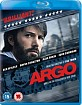 Argo (2012) - Theatrical & Extended Cut (Blu-ray + UV Copy) (UK Import) Blu-ray