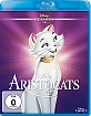 Aristocats (Disney Classics Collection #19) Blu-ray
