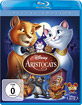 Aristocats Blu-ray