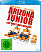 Arizona Junior Blu-ray