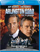 Arlington Road (US Import ohne dt. Ton) Blu-ray