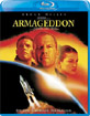 Armageddon (US Import ohne dt. Ton) Blu-ray