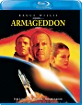 Armageddon (SE Import) Blu-ray