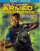 Armed Response (2017) (Blu-ray + UV Copy) (Region A - US Import ohne dt. Ton)) Blu-ray