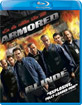 Armored / Blindé (Blu-ray + Digital Copy) (CA Import ohne dt. Ton) Blu-ray