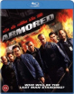 Armored (DK Import) Blu-ray