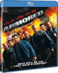 Armored (SE Import) Blu-ray