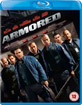 Armored (UK Import ohne dt. Ton) Blu-ray