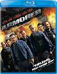 Armored (Blu-ray + Digital Copy) (US Import ohne dt. Ton) Blu-ray