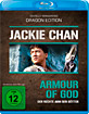 Armour of God - Der rechte Arm der Götter (Dragon Edition) Blu-ray