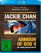 Armour of God II - Der starke Arm der Götter (Dragon Edition) Blu-ray