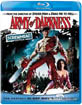 Army of Darkness: Screwhead Edition (US Import ohne dt. Ton) Blu-ray