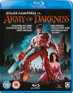 Army of Darkness (UK Import ohne dt. Ton) Blu-ray
