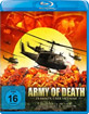 Army of Death - Flammen über Vietnam Blu-ray