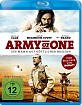 Army of One - Ein Mann auf göttlicher Mission (Blu-ray + UV Copy) Blu-ray