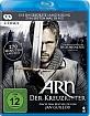 Arn - Der Kreuzritter (Die komplette Serie) Blu-ray