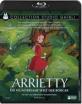 Arrietty - Die wundersame Welt der Borger (CH Import) Blu-ray